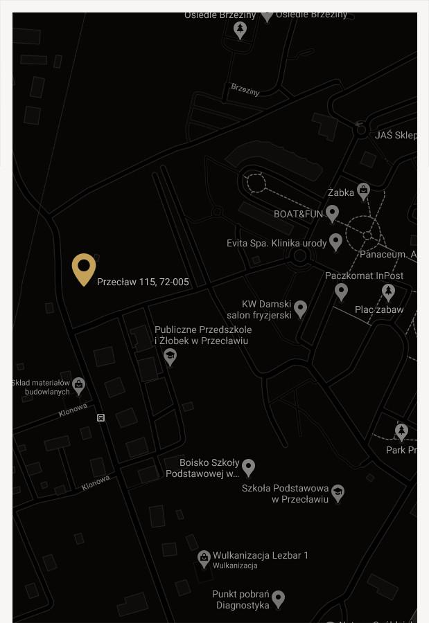 Loft Mapa